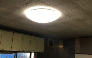 照明LED化工事
