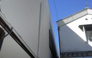 外壁貼替え工事