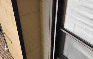 窓シャッター交換工事